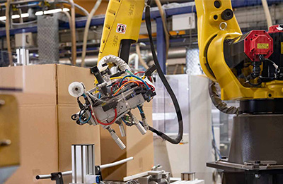 ASA robotic cell takes over precision work at Otto Lynker